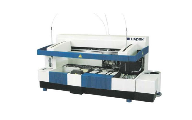 Laboratório Liaison