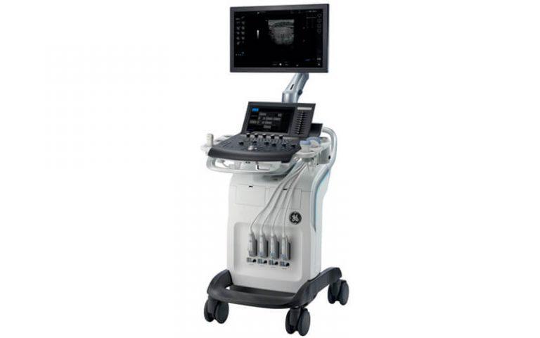 ultrassom Versana Premier Advanced